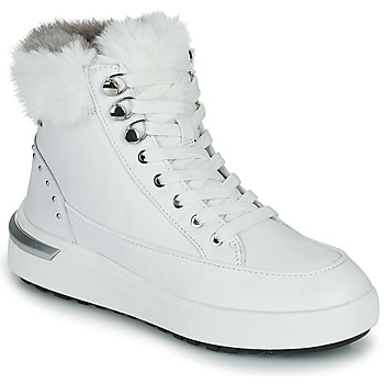 Shoes Women Snow boots Geox DALYLA White