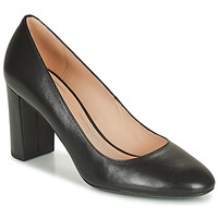 Shoes Women Court shoes Geox PHEBY Black