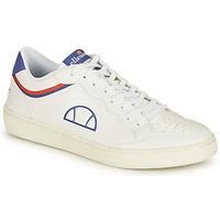 Shoes Men Low top trainers Ellesse ARCHIVIUM LTHR White