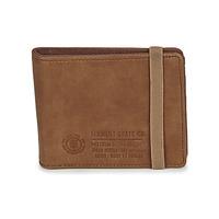 Bags Wallets Element ENDURE II WALLET Brown