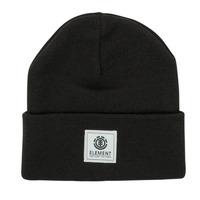 Clothes accessories hats Element DUSK BEANIE Black