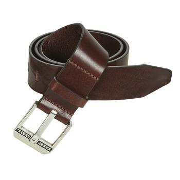 Clothes accessories Men Belts Diesel BLUESTAR Brown