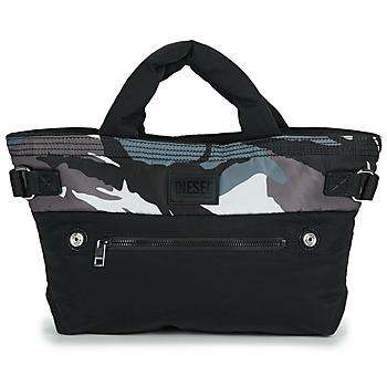 Bags Women Shopper bags Diesel GYNEVRA Blue / Grey