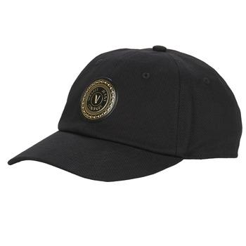 Clothes accessories Caps Versace Jeans Couture COLINE Black
