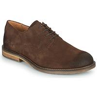 Shoes Men Brogue shoes Kickers ALPHAPEN Brown