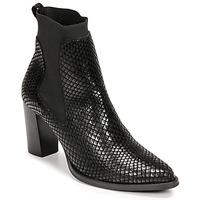 Shoes Women Ankle boots Myma TITILA Black