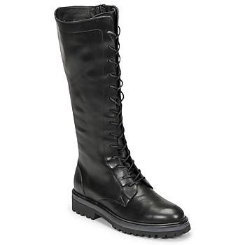 Shoes Women Boots Myma TATANI Black