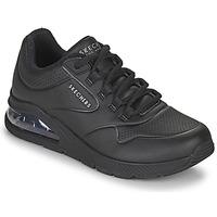 Shoes Women Low top trainers Skechers UNO 2 Black