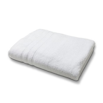 Home Towel and flannel Today TODAY 500G/M² White