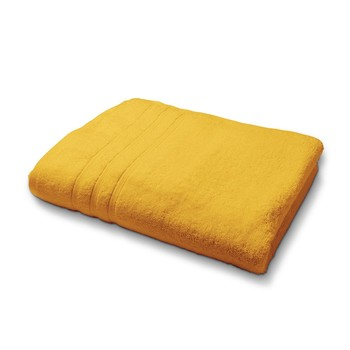 Home Towel and flannel Today TODAY 500G/M² Yellow