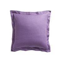Home Pillowcase, bolster Today TODAY 57 FILS Violet