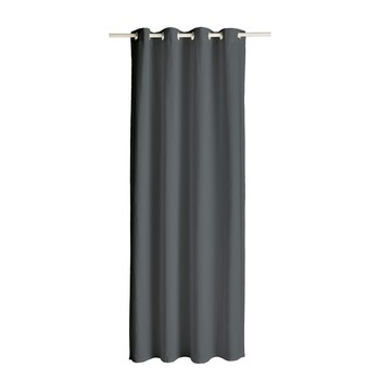 Home Curtains & blinds Today TODAY POLYESTER Grey