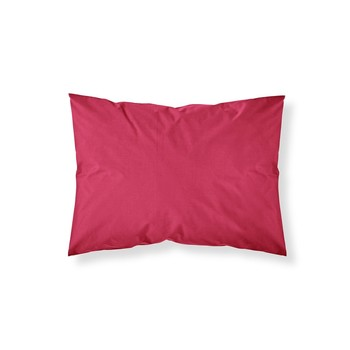 Home Pillowcase, bolster Today TODAY 57 FILS Red