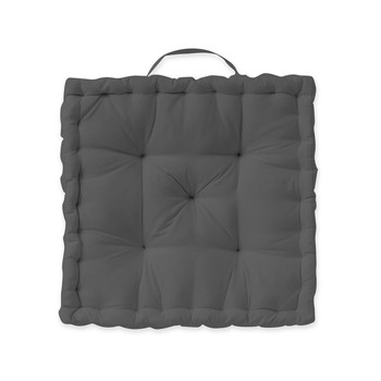 Home Cushions Today COUSSIN DE SOL Grey