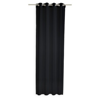 Home Curtains & blinds Today TODAY VOILAGE Black