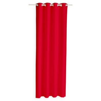 Home Curtains & blinds Today TODAY OCCULTANT Red