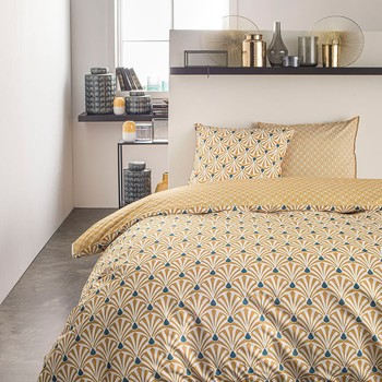 Home Bed linen Today SUNSHINE 5.10 Yellow