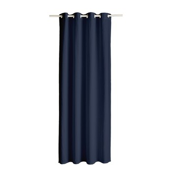 Home Curtains & blinds Today TODAY POLYESTER Blue