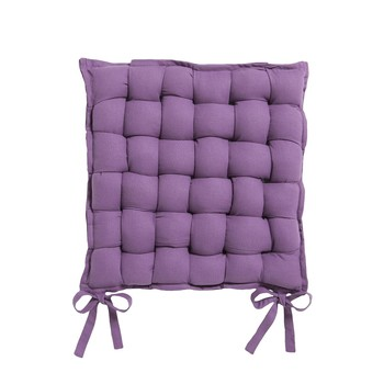 Home Chair cushion Today TODAY TRESSÉE Violet