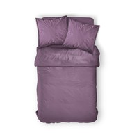 Home Duvet cover Today TODAY 57 FILS Violet