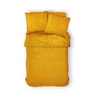 Home Duvet cover Today TODAY 57 FILS Yellow