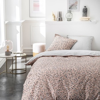 Home Bed linen Today SUNSHINE 3.26 Pink