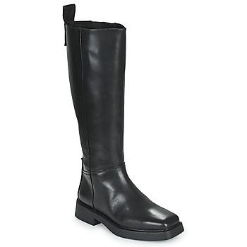 Shoes Women Boots Vagabond Shoemakers JILLIAN Black