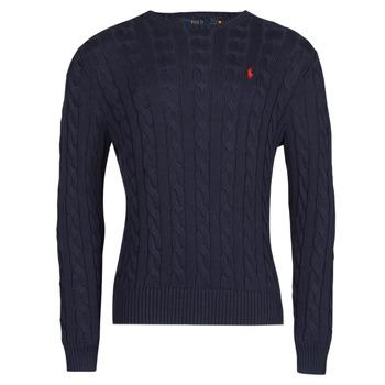 material Men jumpers Polo Ralph Lauren KINNU Blue