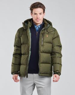 material Men Duffel coats Polo Ralph Lauren HULINU Kaki