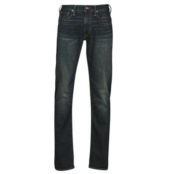 material Men straight jeans Polo Ralph Lauren BASSAR Blue