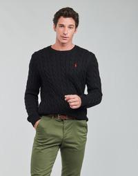 material Men jumpers Polo Ralph Lauren SERINA Black
