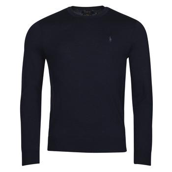 material Men jumpers Polo Ralph Lauren AMIRAL Blue