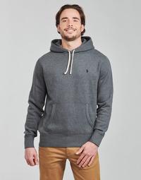 material Men sweaters Polo Ralph Lauren OLIVIA Grey