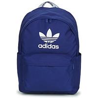 Bags Rucksacks adidas Originals ADICOLOR BACKPK Blue