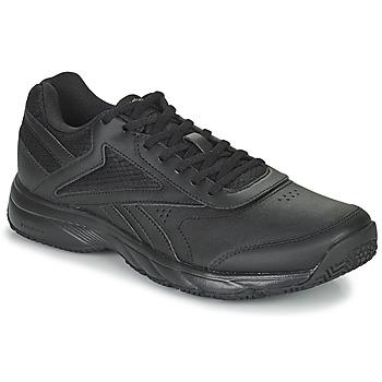 Shoes Men Low top trainers Reebok Sport WORK N CUSHION 4.0 Black