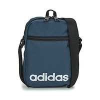 Bags Pouches / Clutches adidas Performance LINEAR ORG Blue / Marine / Equipage