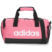 Bags Women Sports bags adidas Performance LINEAR DUF XS Pink