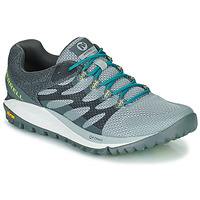 Shoes Women Low top trainers Merrell ANTORA 2 Grey / Blue