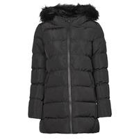 material Women Duffel coats Chattawak TRIANON Black