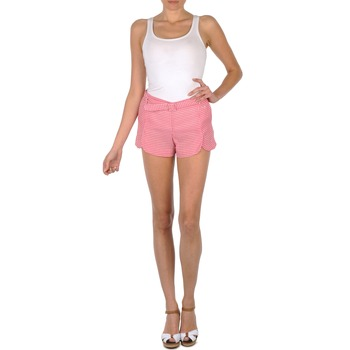 material Women Shorts / Bermudas Brigitte Bardot MAELA Pink