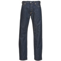 material Men straight jeans Levi's 501 LEVIS ORIGINAL FIT Blue