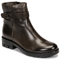 Shoes Women Mid boots Dream in Green FOMENTANA Grey