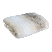 Home Blankets, throws The home deco factory NIDO Beige