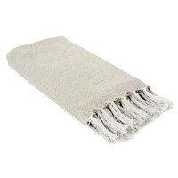 Home Blankets, throws The home deco factory SOPHIE Beige