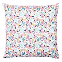Home Cushions The home deco factory KIDOU White-gray-pink