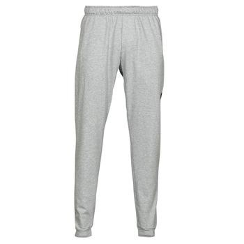 material Men Tracksuit bottoms Nike NIKE DRI-FIT Grey / Black