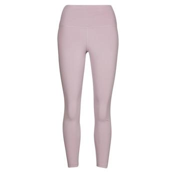 material Women leggings Nike NIKE YOGA Violet