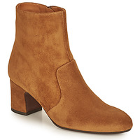 Shoes Women Ankle boots Chie Mihara NERINA Brown