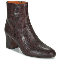 Shoes Women Ankle boots Chie Mihara NERINA Violet