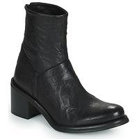 Shoes Women Boots Regard FELIX Black